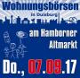 Wohnungsbörse Hamborn feiert 15. Jubiläum