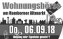 Pressemitteilung der Stadt: Wohnungsbörse 2018 in Hamborn